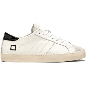 Xαμηλά Sneakers Date W321-HL-RO-WH