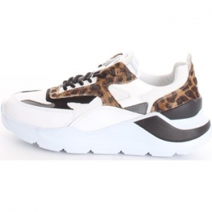 Xαμηλά Sneakers Date W331-FG-AN