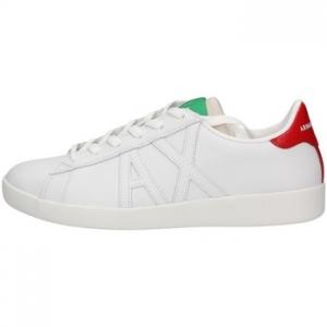 Xαμηλά Sneakers EAX Xux016-xcc71