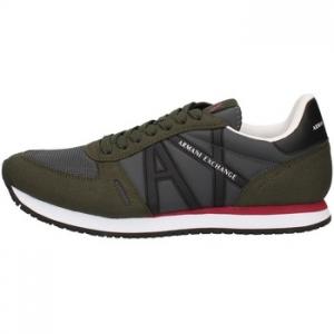 Xαμηλά Sneakers EAX Xux017-xcc68