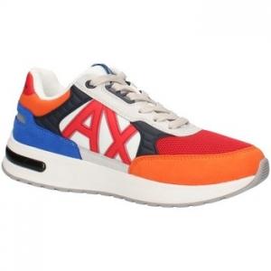 Xαμηλά Sneakers EAX Xux052-xv205