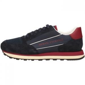 Xαμηλά Sneakers EAX Xux083-xv263