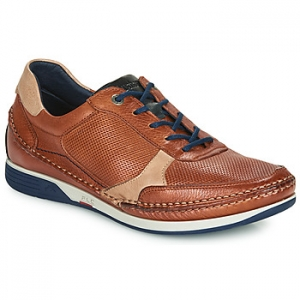 Xαμηλά Sneakers Fluchos JAMES
