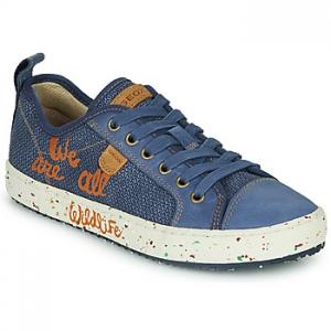 Xαμηλά Sneakers Geox J ALONISSO