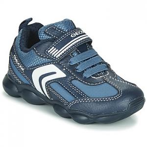Xαμηλά Sneakers Geox J MUNFREY