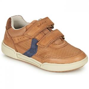 Xαμηλά Sneakers Geox J POSEIDO
