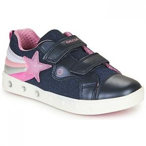 Xαμηλά Sneakers Geox J SKYLIN