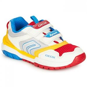 Xαμηλά Sneakers Geox J TUONO