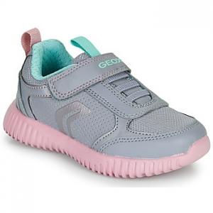 Xαμηλά Sneakers Geox J WAVINESS