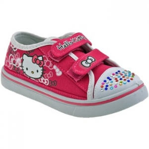 Xαμηλά Sneakers Hello Kitty