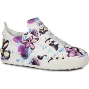 Xαμηλά Sneakers Hogan GYW3200Y450GYQ01VB