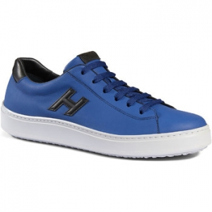 Xαμηλά Sneakers Hogan HXM3020W550ETV809A