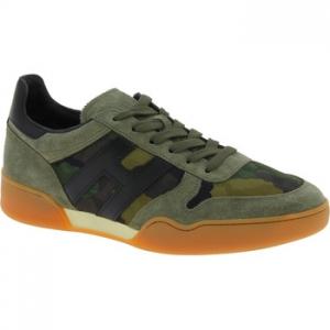 Xαμηλά Sneakers Hogan HXM3570AC41JCP3309