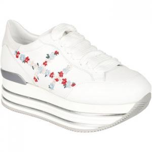 Xαμηλά Sneakers Hogan HXW3460AC90I78B001