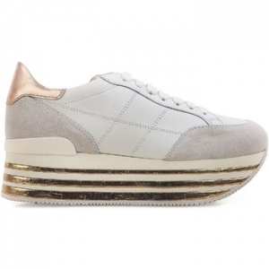 Xαμηλά Sneakers Hogan HXW3490J061I7X0989