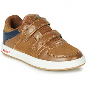 Xαμηλά Sneakers Kickers GREADY