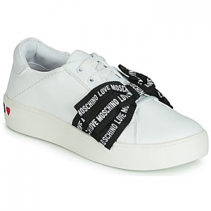 Xαμηλά Sneakers Love Moschino