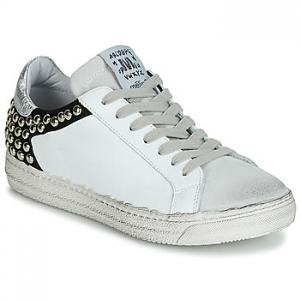 Xαμηλά Sneakers Meline CREY