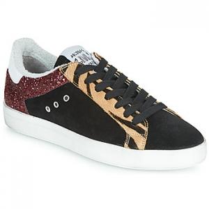 Xαμηλά Sneakers Meline ZEBRINO