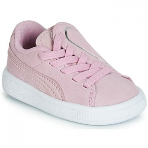 Xαμηλά Sneakers Puma INF SUEDE