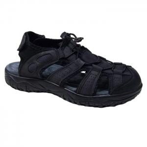 XTI 43377 SANDAL BLACK