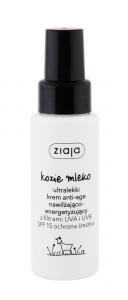 Ziaja Goat/s Milk Day Cream