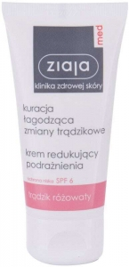 Ziaja Med Acne Treatment Soothing