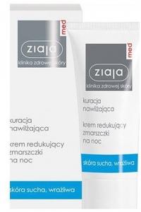 Ziaja Med Anti-wrinkle Treatment