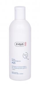 Ziaja Med Atopic Treatment Shampoo 300ml Azs (Sensitive Scalp - Dandruff - Oily Hair)