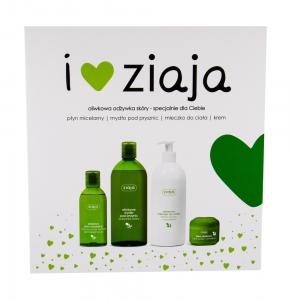 Ziaja Natural Olive Shower