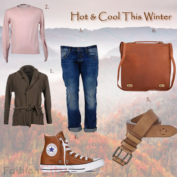 Winter Cool set